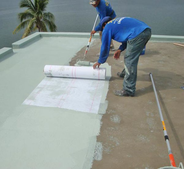 Heat Proofing Services in Islamabad - Duracon Engineering